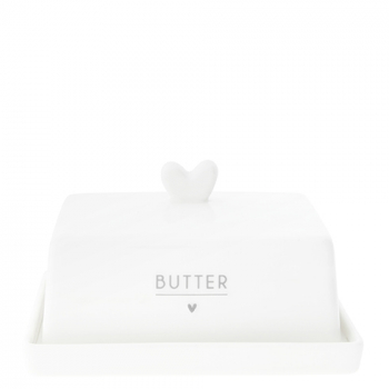 "Bastion Collections Butterdose "" Butter"""