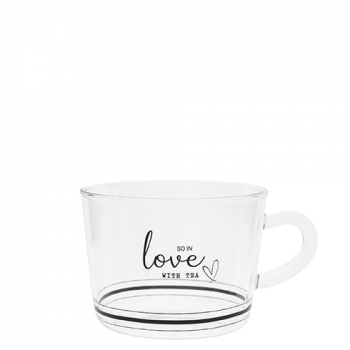 Bastion Collections Teetasse / SO in LOVE