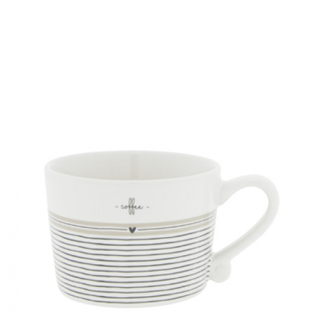 Bastion Collections Tasse / COFFEE